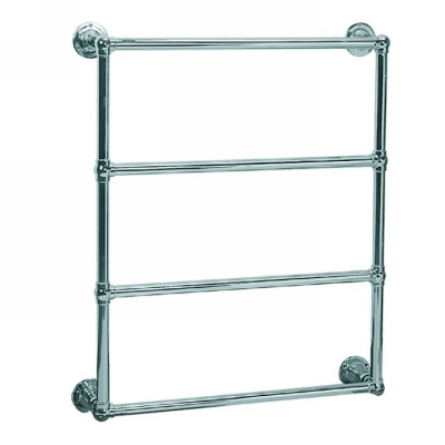 Lefroy Brooks Lb3200 Classic Ball Jointed Wall Mounted Towel Warmer