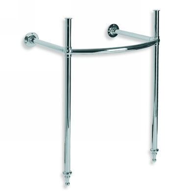 Lefroy Brooks Lb3225 Ball Jointed Stand For Charterhouse Basins 61cm
