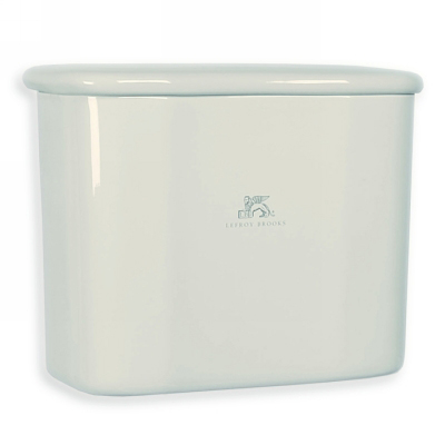 Lefroy Brooks Lb7711 La Chapelle High Level Cistern Uk Spec